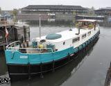 Katwijker House Boat, Ex-commercial motorbåde Katwijker House Boat til salg af  European Yachting Network