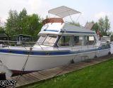 Vrijbuiter 11.50 Flybridge, Motoryacht Vrijbuiter 11.50 Flybridge Zu verkaufen durch European Yachting Network