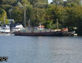 Hagenaar Aakschip, Ex-commercial motor boat Hagenaar Aakschip for sale by European Yachting Network