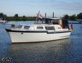 Argo 909 De Luxe, Klassiek/traditioneel motorjacht Argo 909 De Luxe hirdető:  European Yachting Network