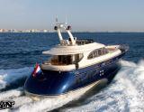 Zeelander 68, Motor Yacht Zeelander 68 til salg af  European Yachting Network