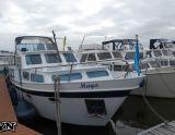 Blauwe Hand Kruiser 13meter, Motoryacht Blauwe Hand Kruiser 13meter Zu verkaufen durch European Yachting Network
