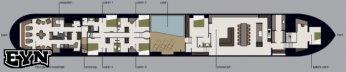 Design Houseboat / Loft Kempenaar