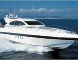 OVERMARINE Mangusta 72, Моторная яхта OVERMARINE Mangusta 72 для продажи European Yachting Network