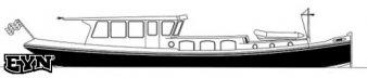 Euroship Custom Build De Luxe Motor 2000