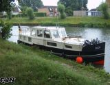 Steel Cruiser 12m, Ex-professionele motorboot Steel Cruiser 12m hirdető:  European Yachting Network