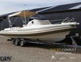 Capelli Tempest 770 WA, Öppen båt och roddbåt  Capelli Tempest 770 WA säljs av European Yachting Network