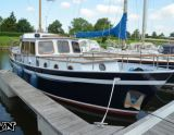 Ouwens motorkotter 1010, Motorsejler  Ouwens motorkotter 1010 til salg af  European Yachting Network