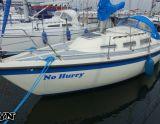 Hurley 800, Zeiljacht Hurley 800 hirdető:  European Yachting Network