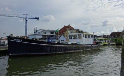 Logger 28 m, Motorjacht for sale by EYN Hoofdkantoor
