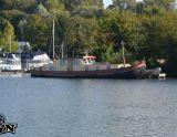 Hagenaar Aakschip, Ex-Fracht/Fischerschiff Hagenaar Aakschip Zu verkaufen durch European Yachting Network