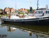 Mussel Kotter Dutch Barge, Ex-Fracht/Fischerschiff Mussel Kotter Dutch Barge Zu verkaufen durch European Yachting Network