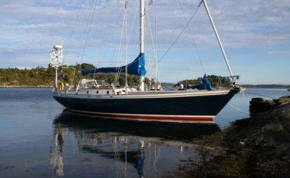 Koopmans 43, Zeiljacht for sale by EYN Jachtmakelaardij Noord West