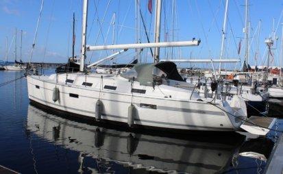 Bavaria 40 Cruiser, Zeiljacht for sale by EYN Jachtmakelaardij Noord West