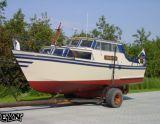 Eduard 8.80, Bateau à moteur Eduard 8.80 à vendre par European Yachting Network