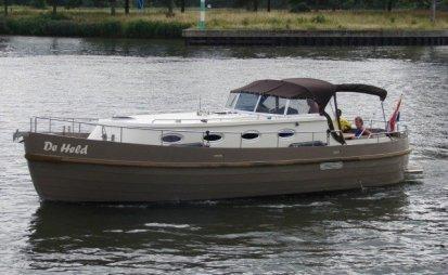 Bonito Classic 1060, Motorjacht for sale by EYN Hoofdkantoor