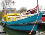 Ex-Stoomsleper 10.50, Моторная лодка  Ex-Stoomsleper 10.50 для продажи European Yachting Network