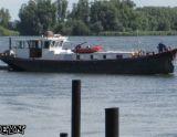 Klipper Motor Klassiek, Ex-bateau de travail Klipper Motor Klassiek à vendre par European Yachting Network
