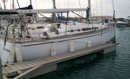 Malbec 410, Zeiljacht for sale by EYN Hoofdkantoor