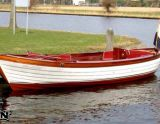Noorse Spitsgatsloep 700, Annexe Noorse Spitsgatsloep 700 à vendre par European Yachting Network