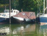 Zalmschouw Jochem Smid, Bateau à fond plat et rond Zalmschouw Jochem Smid à vendre par European Yachting Network