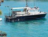 Halmatic Arun 52, Motor Yacht Halmatic Arun 52 til salg af  European Yachting Network