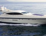 OVERMARINE Mangusta 108, Моторная яхта OVERMARINE Mangusta 108 для продажи European Yachting Network
