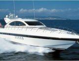 OVERMARINE Mangusta 72, Моторная яхта OVERMARINE Mangusta 72 для продажи European Yachting Network