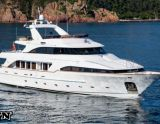 Benetti 115 ( For Rent), Motorjacht Benetti 115 ( For Rent) hirdető:  European Yachting Network