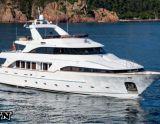 Benetti 115 ( For Rent), Motor Yacht Benetti 115 ( For Rent) til salg af  European Yachting Network