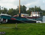 Katwijker 2600 Luxe Motor, Ex-bateau de travail Katwijker 2600 Luxe Motor à vendre par European Yachting Network