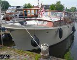 Super Kaagkruiser 1150 AK Cabrio, Traditionelle Motorboot Super Kaagkruiser 1150 AK Cabrio Zu verkaufen durch European Yachting Network