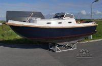 Maarlander 8800, Motorjacht