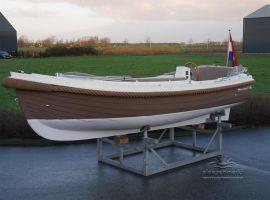 Interboat 17, Slæbejolle Interboat 17til salg af Sloepenmarkt