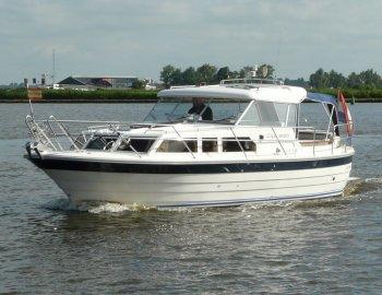 Agder 950 Hardtop, Motorjacht Agder 950 Hardtop te koop bij Jachtbemiddeling Leijstra