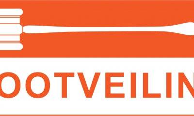 , Open motorboot en roeiboot  for sale by VesselAuction B.V.