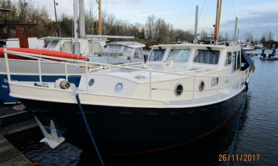 , Classic yacht  for sale by Bootveiling.com