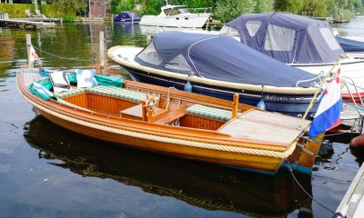, Sloep  for sale by VesselAuction B.V.