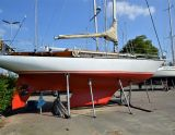 One Off 10.5 Walter Schulz, Segelyacht One Off 10.5 Walter Schulz Zu verkaufen durch VesselAuction B.V.