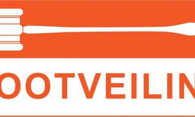 , Plat- en rondbodem, ex-beroeps zeilend  for sale by VesselAuction B.V.