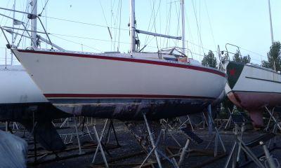 Event Auction - Beneteau First 27, Zeiljacht  for sale by VesselAuction B.V.