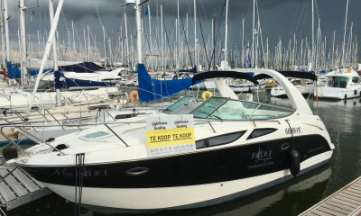 , Motoryacht  for sale by VesselAuction B.V.