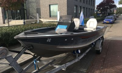 Bass Tracker Tournament, Speed- en sportboten  for sale by VesselAuction B.V.