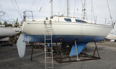, Voilier  for sale by VesselAuction B.V.