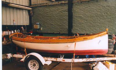Maltezer Sloep, Sloep  for sale by VesselAuction B.V.