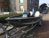 Bass Tracker Tournament, Speedbåd og sport cruiser