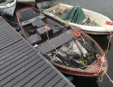 Stalen Vlet Grachtenboot, Åben båd og robåd  Stalen Vlet Grachtenboot til salg af  VesselAuction B.V.