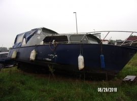Motorboot Staal, Motorjacht Motorboot Staal eladó: VesselAuction B.V.