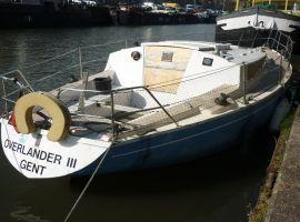 Zeilboot Kajuitzeilboot, Motorjacht Zeilboot Kajuitzeilboot eladó: VesselAuction B.V.