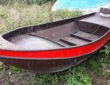 Stalen Schippersvlet Vlet, Open motorboot en roeiboot Stalen Schippersvlet Vlet hirdető:  VesselAuction B.V.